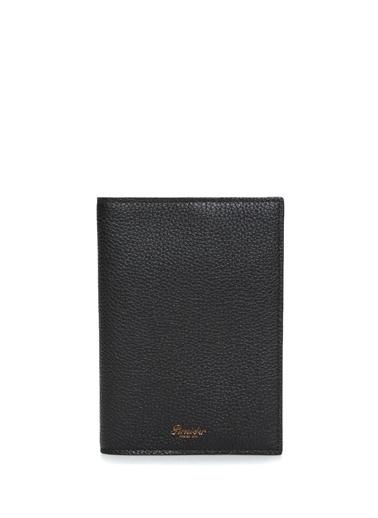 Beymen&Designer Pasaportluk Siyah